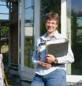 Andrea Blötz