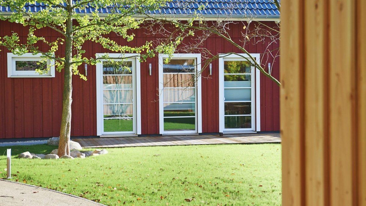 Moderne fensterformate  Liegende Fensterformate erzeugen eine frische Optik - Andrea Blötz ...